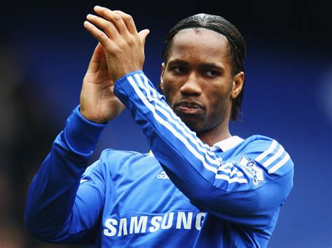 africa top sports awards didier drogba le footballeur de lannee africa top sports