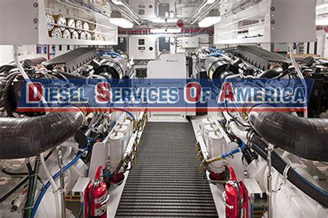 Volvo Penta Boat Mechanic Near Me by Perkins Diesel Generator Archives Diesel Services Of America