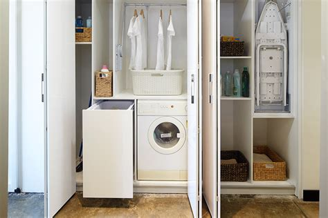 laundry accessories  create  ideal laundry design