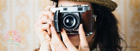 Photography Online Courses  Stay At Home Mum