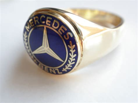 mercedes ring ring size 70 mercedes ring catawiki