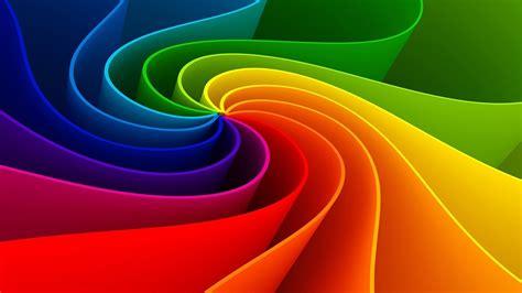 hd rainbow wallpapers