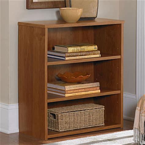ameriwood 3 shelf bookcase bank alder 3 shelf bookcase