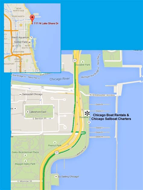 Boat Directions by Directions Power Boat Rentalspower Boat Rentals