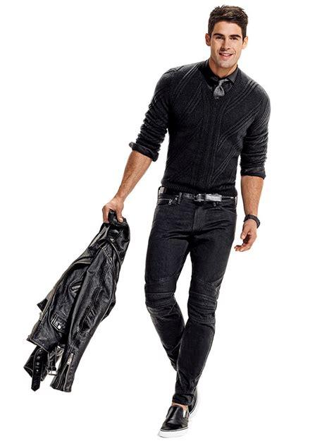 Killer Ways Wear Black Dress Shirt Without Looking