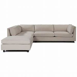 Mitchell gold bob williams franco 3 piece sectional 120 for 120 x 120 sectional sofa