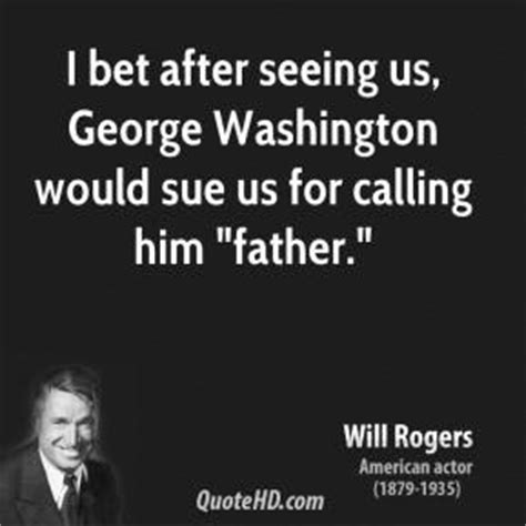 Will Rogers Quotes Quotehd