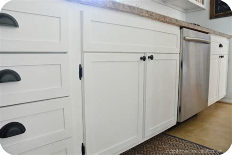 add trim to kitchen cabinet doors from drab to fab adding trim to cabinets 9002
