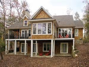 craftsman house plans with walkout basement 24 best images about homes with walkout basements on house plans carriage house and
