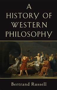 History Of Western Philosophy