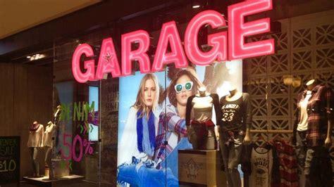 the garage clothing garage teen fashion coming to mayfair milwaukee