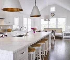 how far you should hang kitchen island light fixtures