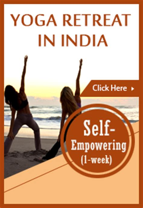Best Weight Loss Retreat India
