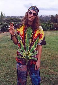Hippie kostüm selber machen