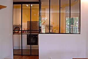 Verriere coulissante 3 panneaux verriere pinterest for Porte de garage coulissante et porte intérieure 3 panneaux
