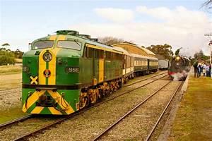 SteamRanger Steam Train Festival - Adelaide