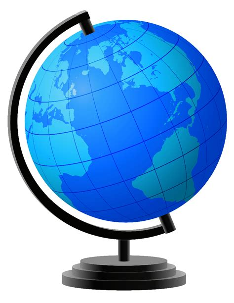 Download High Quality globe clipart school Transparent PNG ...