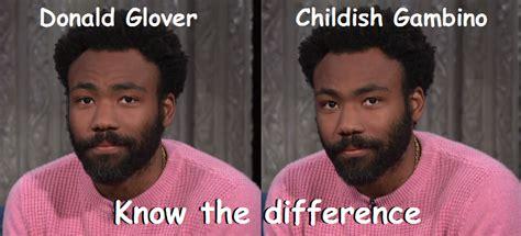 Donald Glover And Childish Gambino Donaldglover