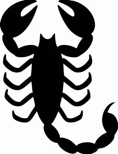 Scorpio Svg Icon Onlinewebfonts
