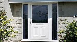prix d39une porte d39entree aluminium cout moyen tarif With porte d entree tarif