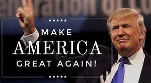 Si Trump fuera presidente... | EL MUNDO