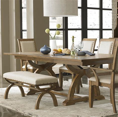 rustic dining table rustic dining tables with benches roselawnlutheran 6453