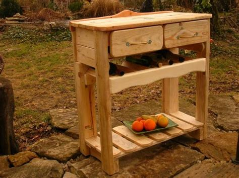 table de cuisine ik饌 diy faire ses meubles en bois recyclé page 1 déco bass expression