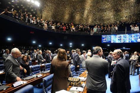 Senado Aprova Reposição Salarial Para O Judiciário Agora