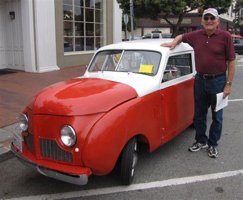 crosley car crosley cc wagon motoburg