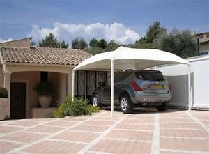 Construire Un Carport : comment construire carport construction abri voiture ~ Premium-room.com Idées de Décoration