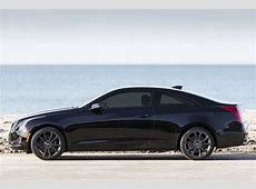 2016 Cadillac ATS Coupe Review RaceInspired with 272HP