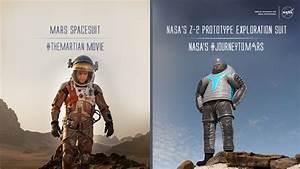 NASA's Z-2 Prototype Exploration Suit | NASA