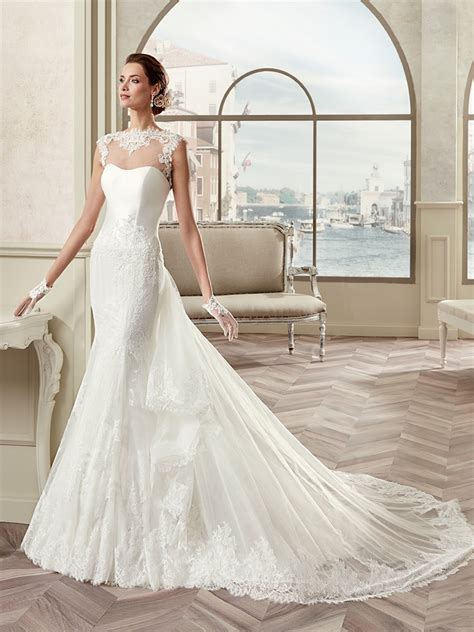 Coab17289  Always And Forever Bridal