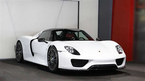 porsche spyder 911 new porsche 918 spyder surfaces for sale online
