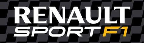 logo renault sport gtdrivingclubpt lendas e motores renault rs01