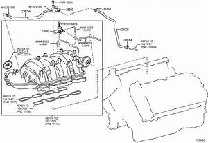 Toyota Tundra Vacuum  Valve  Related  Bay  Locationengine