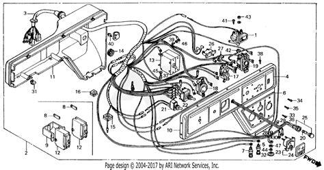 Honda Generator Jpn Vin Parts