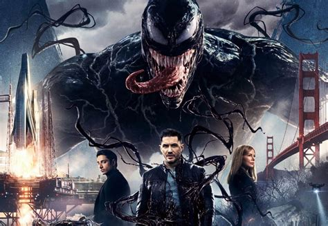 Venom Movie 2018 Wallpaper 1920x1080 Hd, Top 10 Venom