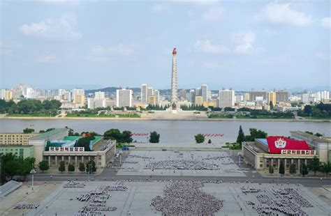 north korea introduces   time zone