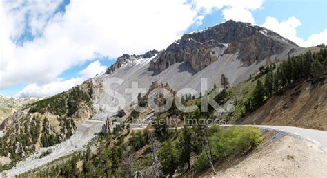 d駸serte cuisine col d 39 izoard view on casse déserte stock photos freeimages com