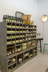 L Art De La Caisse : la brocante de la bruyere am nage une nouvelle boutique ~ Carolinahurricanesstore.com Idées de Décoration