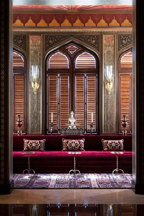 middle eastern interior design kothea