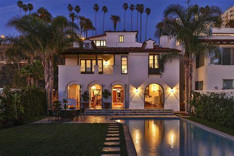 A Santa Monica Beach House Built for Norma Talmadge Modern ...