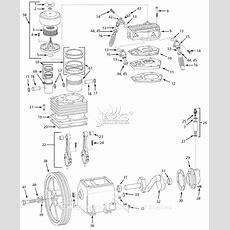 Campbell Hausfeld Tf2912 Parts Diagram For Pump Parts