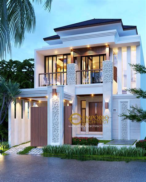 jasa arsitek jakarta desain rumah bapak riyanto jasa