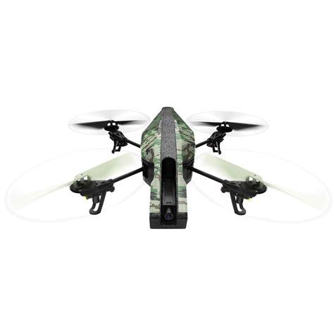 parrot ardrone  quadcopter elite edition jungle pf