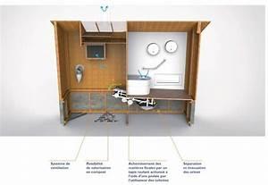 Toilette Seche Fonctionnement : les premi res toilettes s ches urbaines sont grenoble ~ Dallasstarsshop.com Idées de Décoration