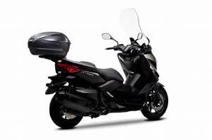 Accessoire Xmax 125 : support top case shad yamaha x max 125 250 et 400 13 17 street moto piece ~ Melissatoandfro.com Idées de Décoration