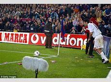 Real Madrid vs Barcelona 10 shocking moments ahead of El