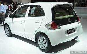 Honda Brive : warna honda brio satya ~ Gottalentnigeria.com Avis de Voitures